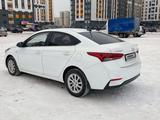 Hyundai Accent 2019 года за 6 800 000 тг. в Нур-Султан (Астана) – фото 4