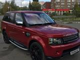 Land Rover Range Rover Sport 2012 года за 10 280 000 тг. в Павлодар