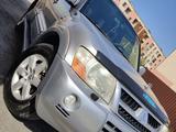 Mitsubishi Pajero 2006 года за 5 500 000 тг. в Алматы