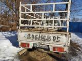 Foton 2013 года за 1 800 000 тг. в Талдыкорган – фото 4