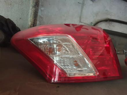 Задние фонари на лексус es350 2007 в Алматы