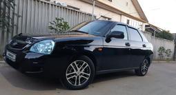 ВАЗ (Lada) Priora 2172 (хэтчбек) 2013 года за 2 400 000 тг. в Алматы – фото 4