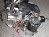 Моторчик на главный тормозной цилиндр (электронасос и гидроаккумулятор) за 57 000 тг. в Алматы – фото 2