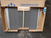 Радиатор кандера на BMW X5 за 25 000 тг. в Алматы