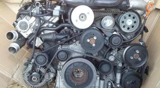 Двигатель Audi A6 C6 3.0 TDI за 3 000 тг. в Алматы