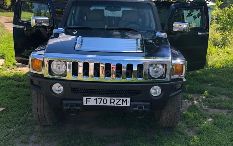Hummer H3 2007 года за 7 000 000 тг. в Усть-Каменогорск