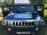 Hummer H3 2007 года за 7 000 000 тг. в Усть-Каменогорск – фото 2