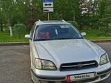 Subaru Legacy 2000 года за 2 200 000 тг. в Нур-Султан (Астана) – фото 3
