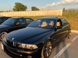 BMW M5 2002 года за 7 000 000 тг. в Алматы