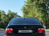 BMW M5 2002 года за 7 000 000 тг. в Алматы – фото 3