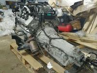 СВАП комплект Toyota 1UZ-fe 4.0 литра за 85 400 тг. в Актобе