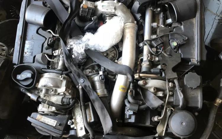 Двигатель дизель ОМ642 3 литра из Японии за 100 000 тг. в Алматы