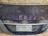 Крышка багажника за 35 200 тг. в Алматы