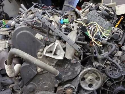 Контрактные двигатели Акпп Мкпп Турбины Раздатки в Алматы – фото 7