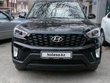 Hyundai Creta 2020 года за 12 500 000 тг. в Шымкент