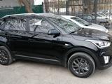Hyundai Creta 2020 года за 12 500 000 тг. в Шымкент – фото 2