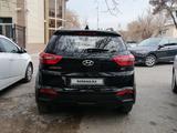 Hyundai Creta 2020 года за 12 500 000 тг. в Шымкент – фото 4