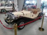 Ретро-автомобили Mercedes-Benz 1927 года за 28 000 000 тг. в Алматы – фото 3