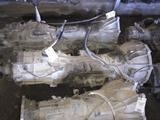 АКПП Toyota 4.0 1GRFE 4WD за 504 000 тг. в Тараз – фото 4