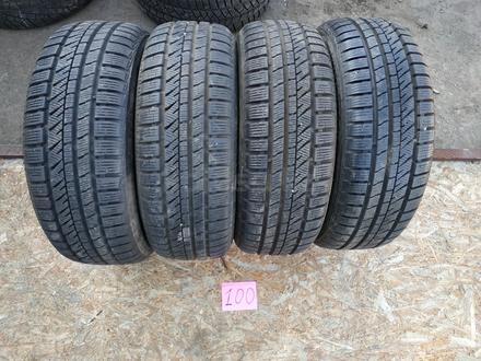 Резина б у 185*60*14 Bridgestone (M + S) зима, 4 шт, комплект б у из Европы за 40 000 тг. в Караганда