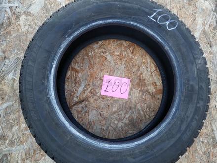 Резина б у 185*60*14 Bridgestone (M + S) зима, 4 шт, комплект б у из Европы за 40 000 тг. в Караганда – фото 2