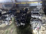 Контрактный двигатель MR20DE MR 20 DE за 280 000 тг. в Семей