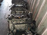 Двигатель 2.0 и 2.5 24 клапан за 269 999 тг. в Алматы