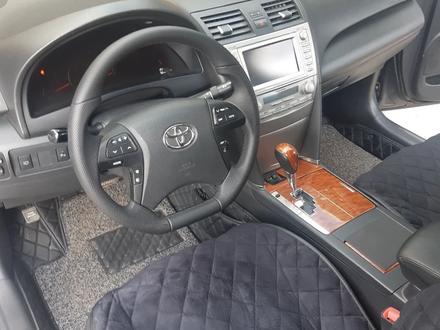 Toyota Camry 2010 года за 5 215 000 тг. в Новосибирск – фото 7
