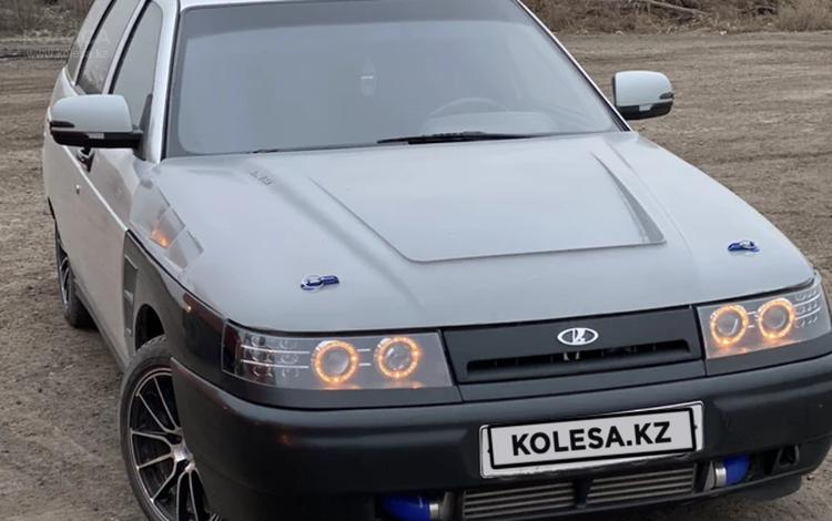 ВАЗ (Lada) 2111 (универсал) 2003 года за 2 100 000 тг. в Караганда