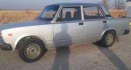 ВАЗ (Lada) 2107 2010 года за 1 400 000 тг. в Туркестан – фото 3