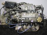Двигатель SUBARU EN07 Контрактная| за 205 200 тг. в Новосибирск – фото 3