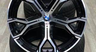 BMW X5 G05 R21 за 420 000 тг. в Алматы