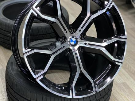 BMW X5 G05 R21 за 420 000 тг. в Алматы – фото 3