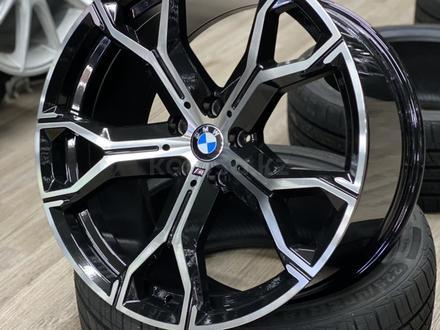 BMW X5 G05 R21 за 420 000 тг. в Алматы – фото 4