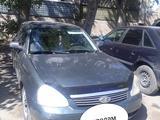 ВАЗ (Lada) Priora 2172 (хэтчбек) 2009 года за 900 000 тг. в Караганда – фото 5