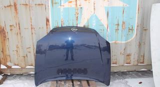 Капот на Opel Astra G за 35 000 тг. в Караганда