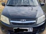 ВАЗ (Lada) 2191 (лифтбек) 2014 года за 2 100 000 тг. в Уральск
