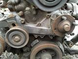 Водяной насос на Тойота-2 литра двигатель 1rz за 2 000 тг. в Караганда – фото 2