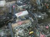 Двигатель турбодизель за 140 000 тг. в Кокшетау – фото 2