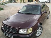 Audi 100 1993 года за 1 200 000 тг. в Кызылорда