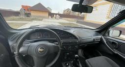 Chevrolet Niva 2015 года за 3 300 000 тг. в Усть-Каменогорск – фото 4