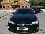 Toyota Camry 2014 года за 7 000 000 тг. в Талдыкорган – фото 2