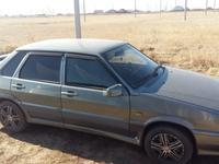 ВАЗ (Lada) 2115 (седан) 2006 года за 650 000 тг. в Уральск