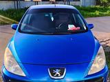 Peugeot 307 2006 года за 1 690 000 тг. в Костанай