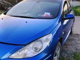 Peugeot 307 2006 года за 1 690 000 тг. в Костанай – фото 2
