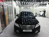 Toyota Camry 2014 года за 8 200 000 тг. в Нур-Султан (Астана) – фото 3