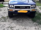 Toyota 4Runner 1990 года за 2 300 000 тг. в Алматы