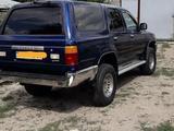 Toyota 4Runner 1990 года за 2 300 000 тг. в Алматы – фото 3