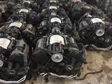 Двигатель AGA APS BDV 2.4 за 77 000 тг. в Алматы