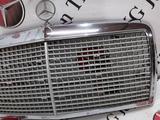 Решётка радиатора на Mercedes-Benz w116 за 48 519 тг. в Владивосток – фото 5